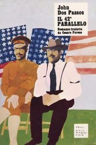 John Dos Passos poster