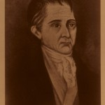 William Cabell portrait