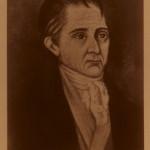 William Cabell portrait