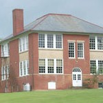 Amelia County High School 2000