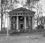 Buckingham CH 1914