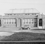 Chicago Building, St. Paul's School 1929b