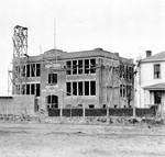 Davis Hall VSU 1921