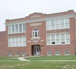 Davis Hall VSU 2000