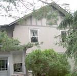 Dillard home 2000