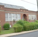 Jefferson School 2000