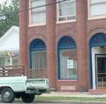 Main Street, Burkeville 2000