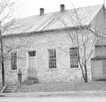 Old Stone Presbyterian Church, Winchester 1921