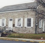 Old Stone Presbyterian Church, Winchester 2000