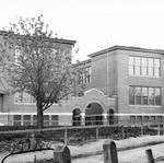Peabody Williams HS 1921