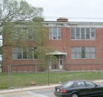 Peabody Williams HS 2000