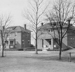 Teachers homes VSU 1916