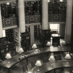 dome room library