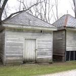 edgewood outhouses