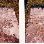 liberty hall graves