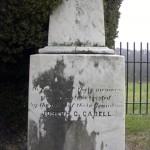 liberty hall inscription