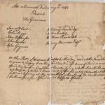 patent may 6 1731 mss 5084 box 1