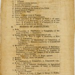 1822 - Broadside 1822 .A475, p.1