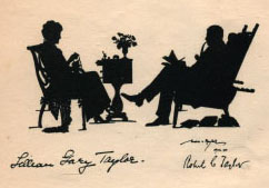 Taylor Collection Bookplate