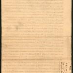 Thomas Jefferson to Joseph C. Cabell: Bill for Establishing a System of Public Education, p. 14 24 October 1817