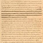 Thomas Jefferson to Joseph C. Cabell: Bill for Establishing a System of Public Education, p. 3 24 October 1817