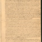 Thomas Jefferson to Joseph C. Cabell: Bill for Establishing a System of Public Education, p. 5 24 October 1817