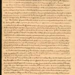 Thomas Jefferson to Joseph C. Cabell: Bill for Establishing a System of Public Education, p. 8 24 October 1817
