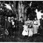 duke family 1890