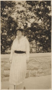 edith duke 1914