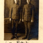 eskridge and jack 1918