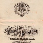 invitation commencement ball