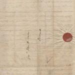 28 April 1814 (MSS 3-111 / Box 10)