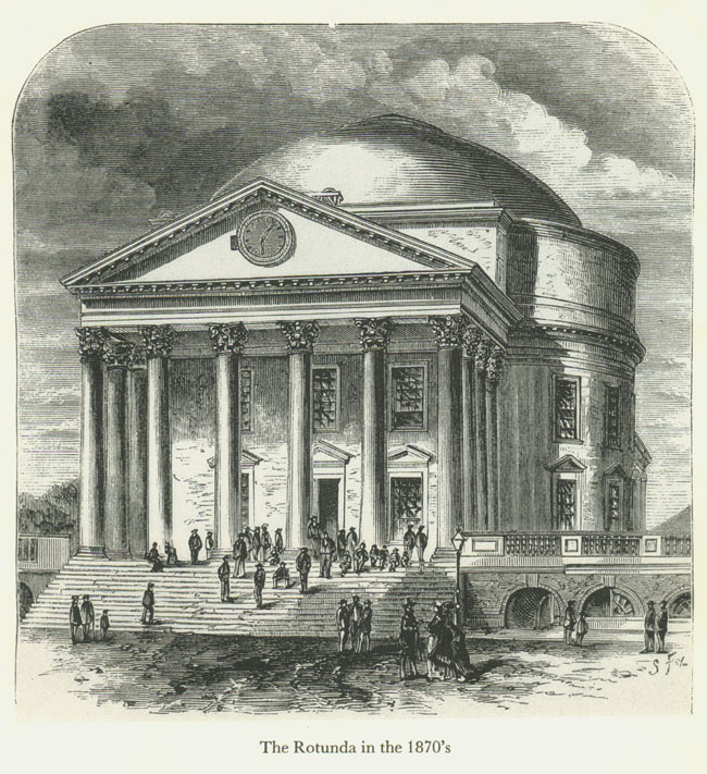 many generations of dukes attended the university of virginia as was ...