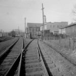 train station 1919